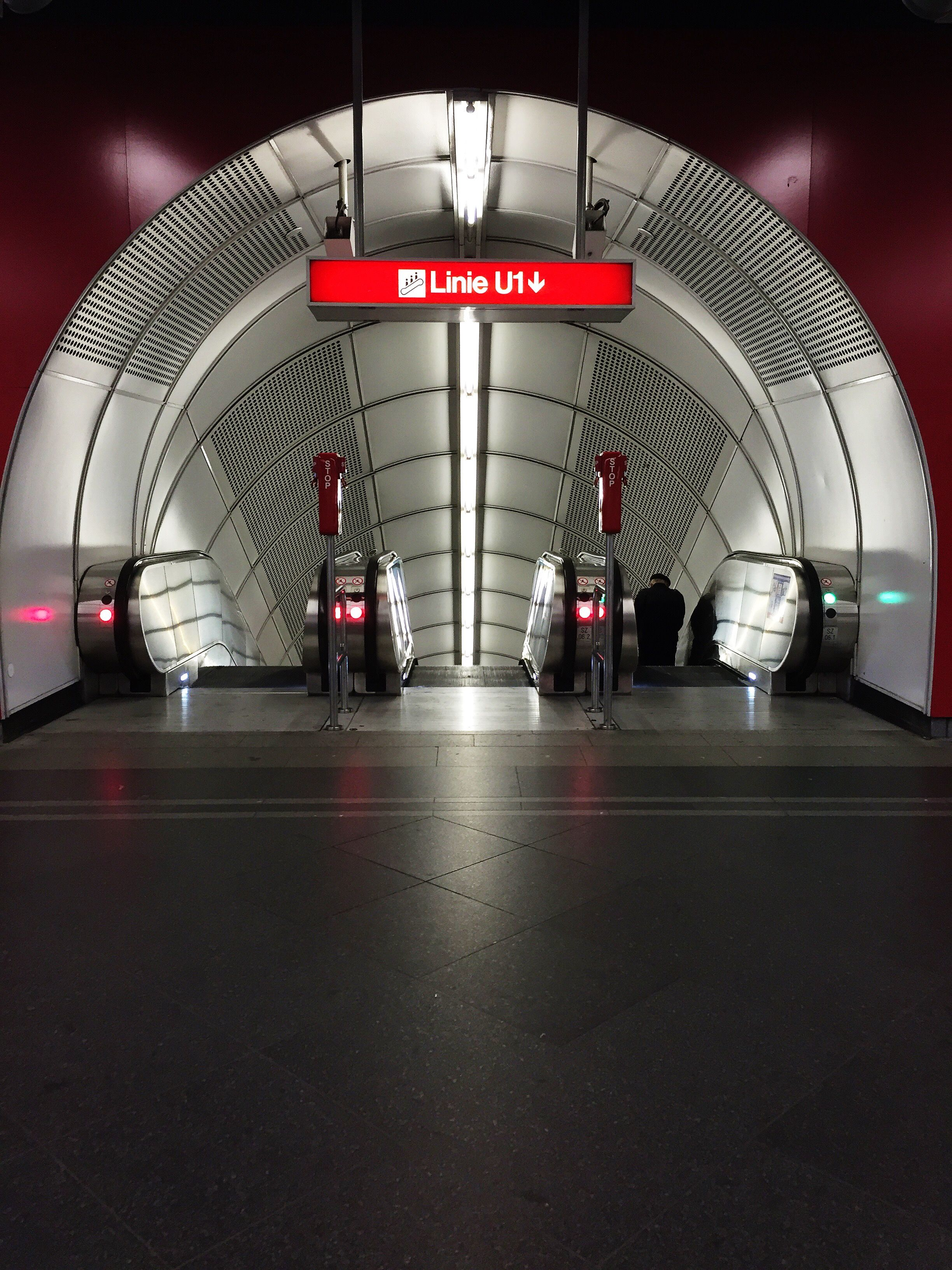 Image result for vienna subway images
