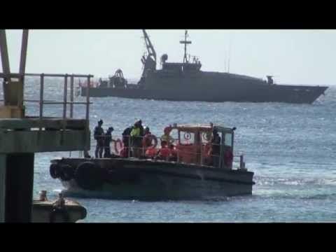 Boat People arriving in Australia on Christmas Island,.. but Beware! | Christmas island, Boat ...