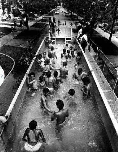 Summer Swim Mobile Detroit Michigan Pinterest