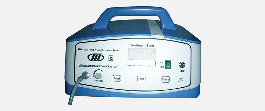 home ultrasound machine for pain