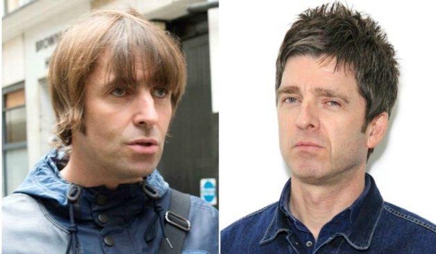 Liam Gallagher, ácido con Noel por tocar como telonero de U2