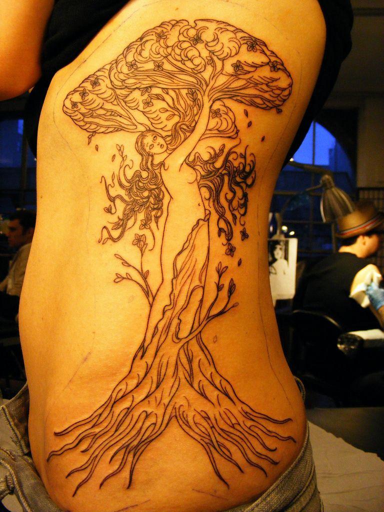 8 Best daphne flower tattoos ideas | daphne flower, tattoos, flower...