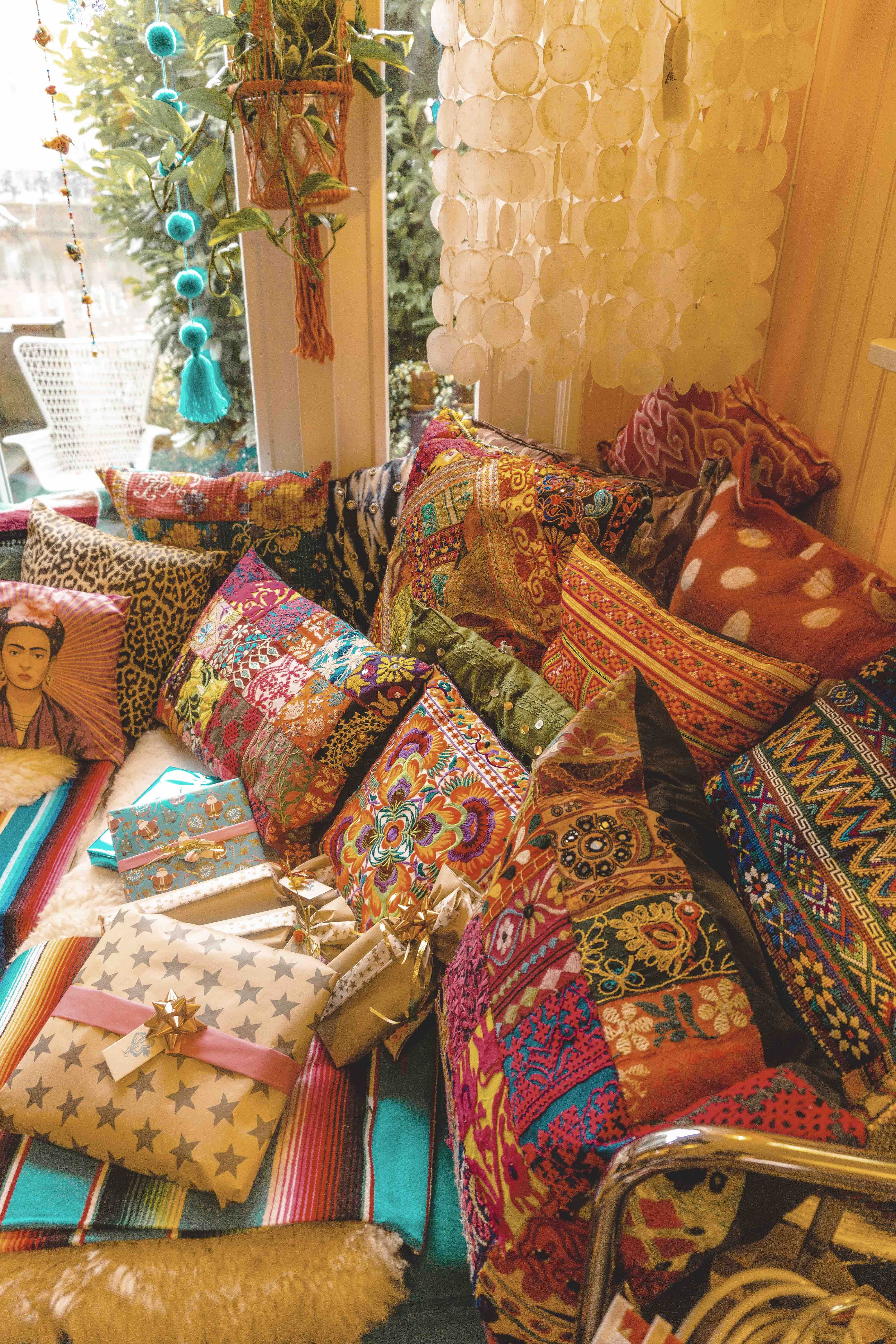 Bohemian Home Decor Shop For The Gypsy In Us All Bohemian Decor Bohemian Interior Bohemian