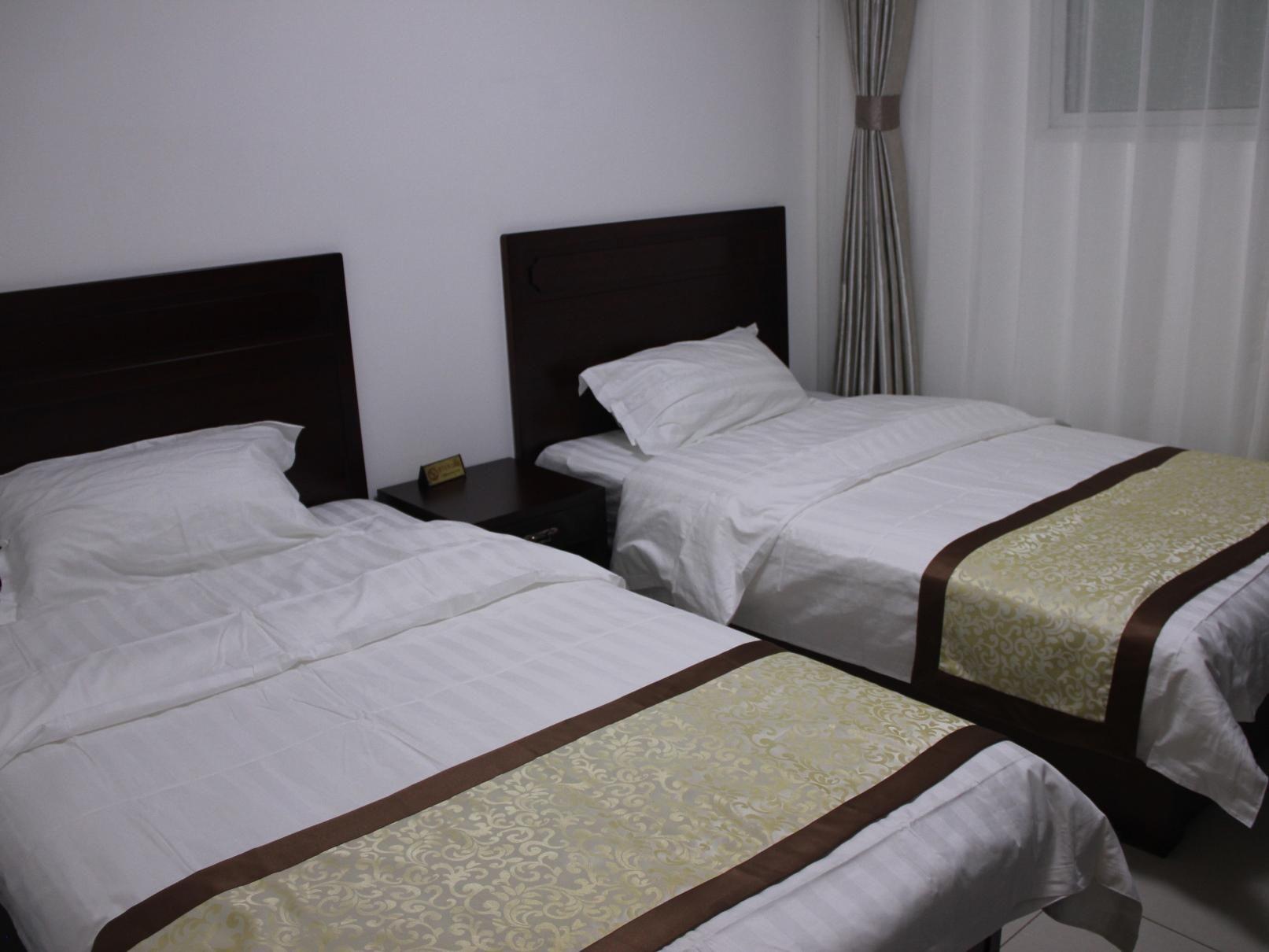 Beijing Jishuiyuan Hotel Beijing, China