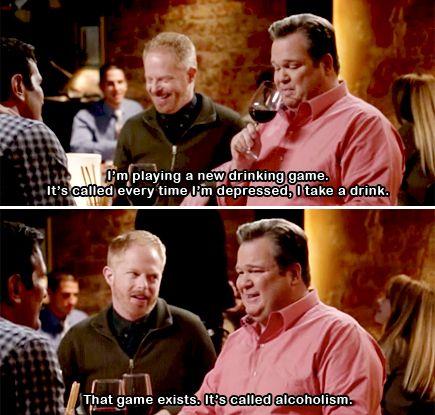 Mitch and Cam joke.