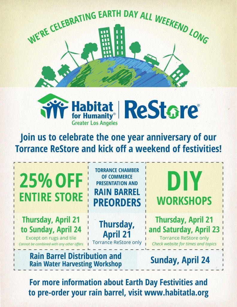 Habitat For Humanity Restore Habitat For Humanity Restore Habitat For Humanity Restoration