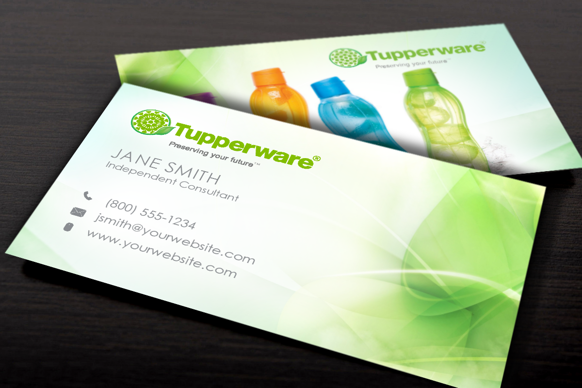 Tupperware Business Cards Free Shipping Free Business Cards Printing Business Cards Tupperware