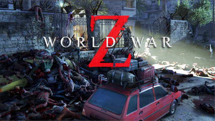 The Gamers Wrld WORLD WAR Z in 2020 Free pc games, Pc