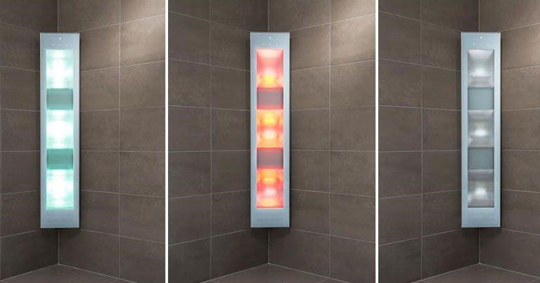 11 Ideeen Over Infarood Verarming Badkamer Badkamer Verwarming Spiegel Badkamer