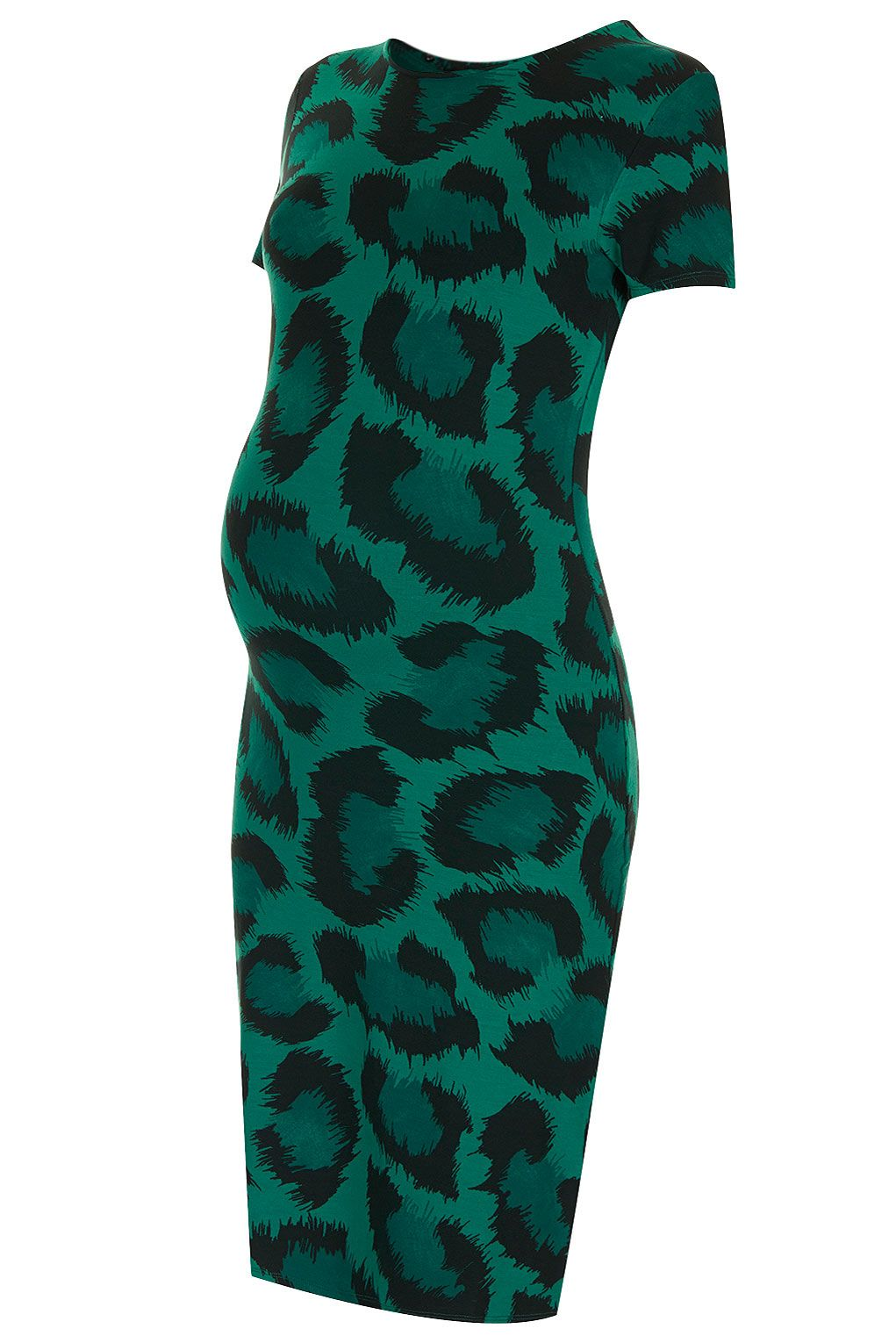 Maternity leopard bodycon topshop maternity pinterest maternity leopard bodycon topshop ombrellifo Images
