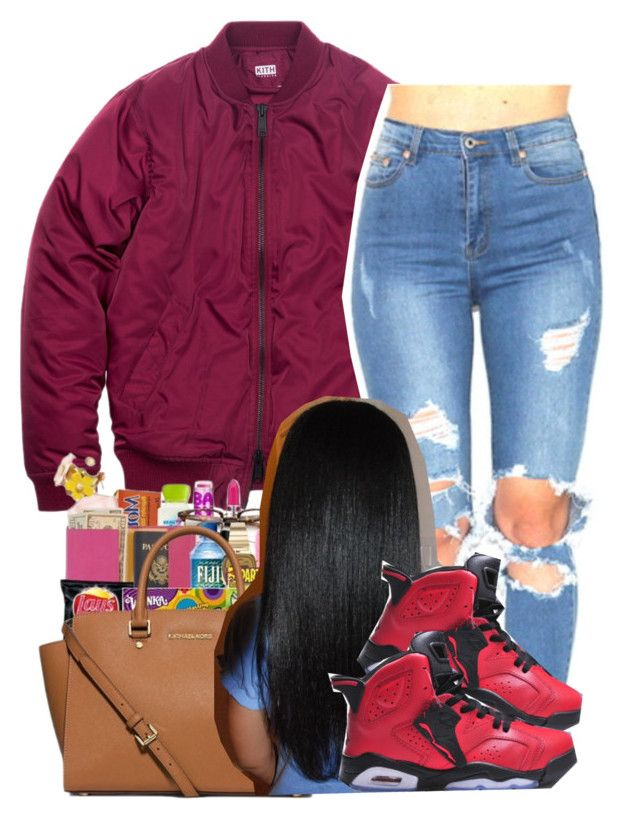 """""""I Would Wear This #2"""" by clinne345 ❤ liked on Polyvore featuring NIKE"""