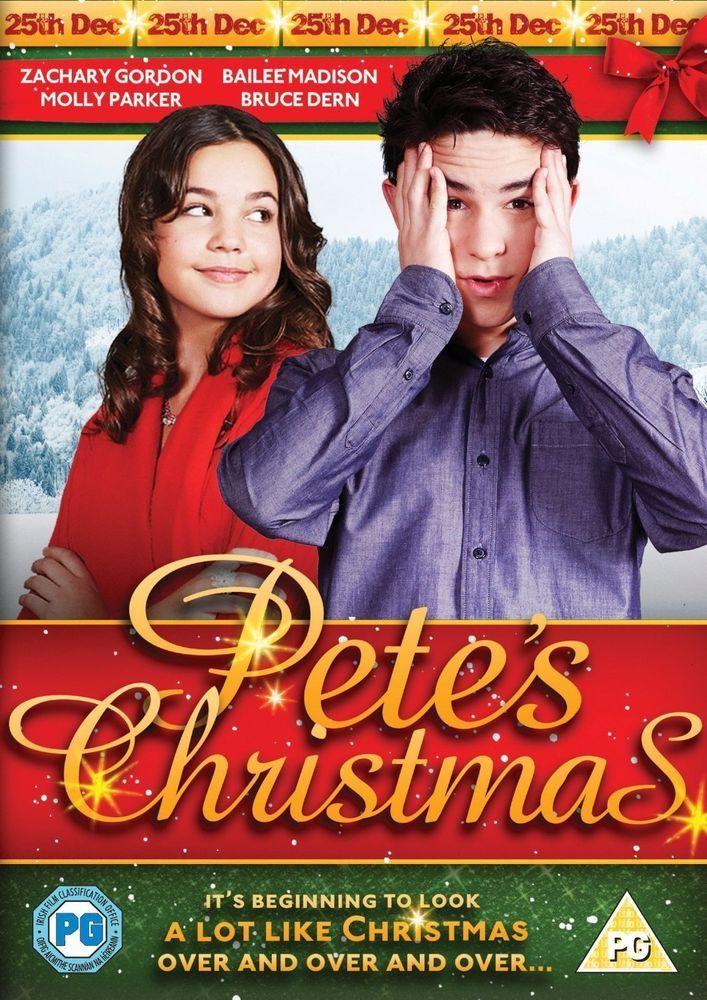 Pete's Christmas [DVD] [2014] Same Day Dispatch