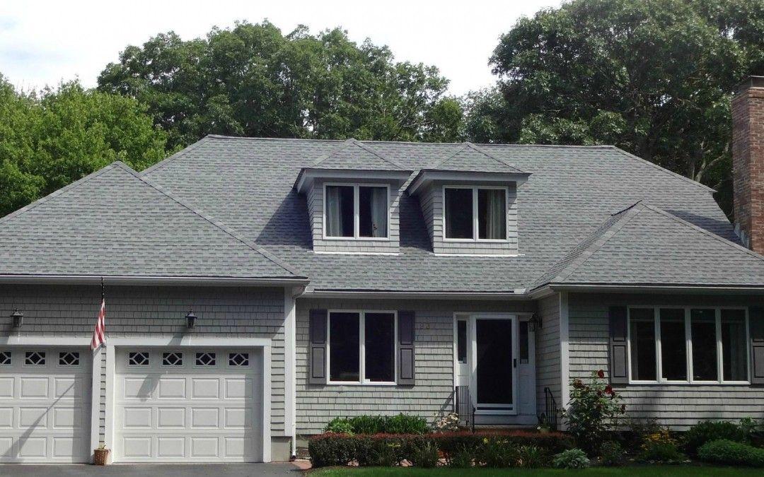 Best Architectural Roof Shingles – Mattapoisett Ma Gaf 400 x 300