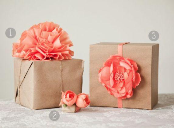 Envolver regalos creativos de navidad 9 regalos - Paquetes originales para regalos ...