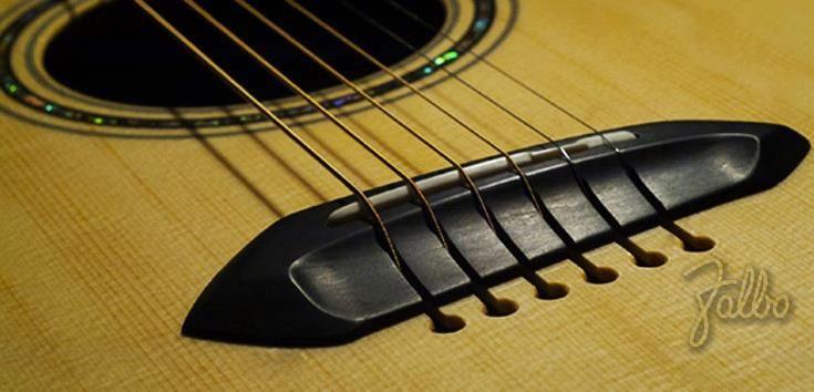 Intension Bridge The Acoustic Guitar Forum Acoustic Guitar Guitar Design Guitar