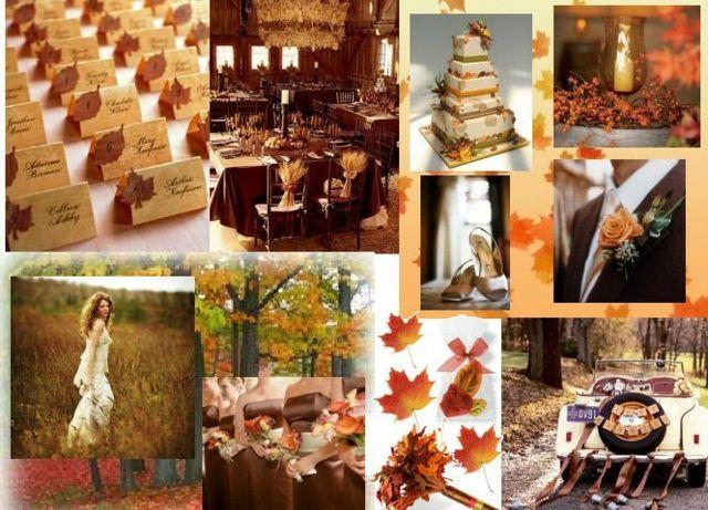 Hochzeit Herbst Deko Ideen Und Accessoires Fur Die Hochzeit