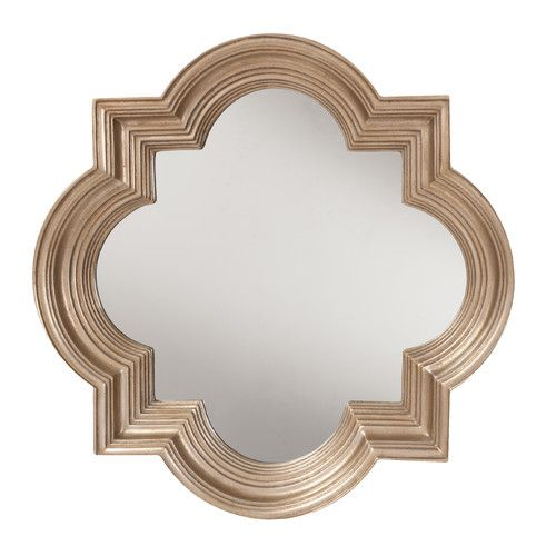 Found It At Wayfair Gatsby Decorative Beveled Wall Mirror