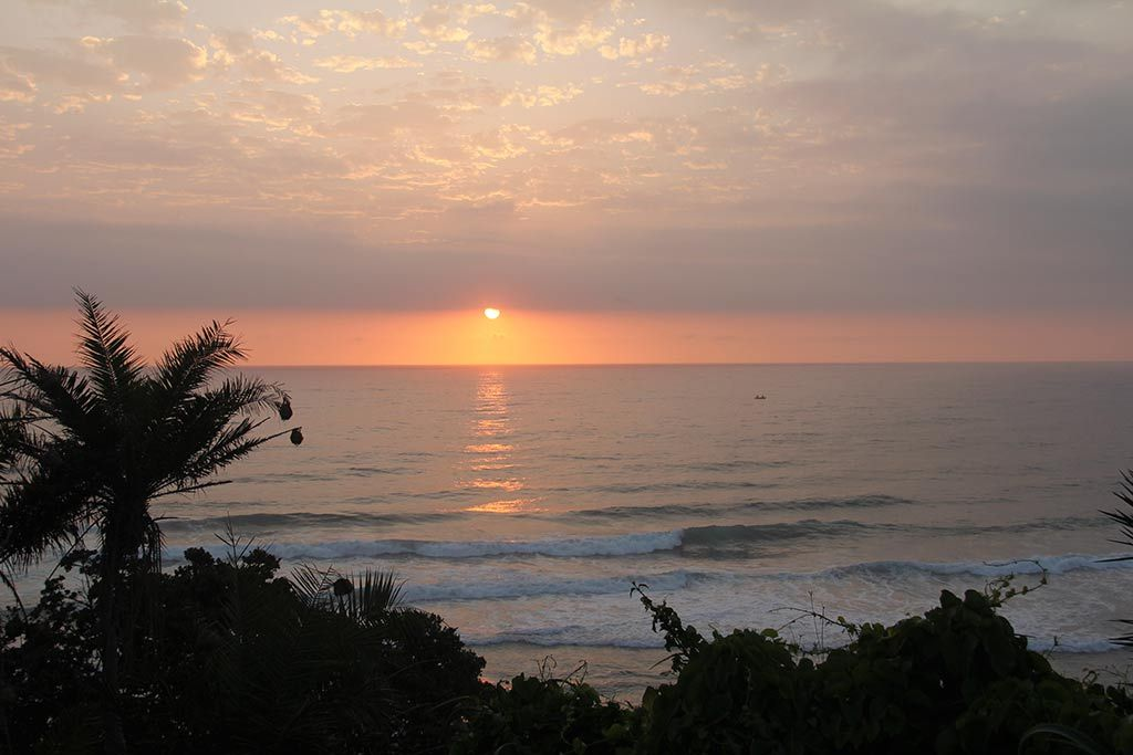 BALLITO EARLY SUNRISE - See more at http://www.markmetcalfe.co.za/