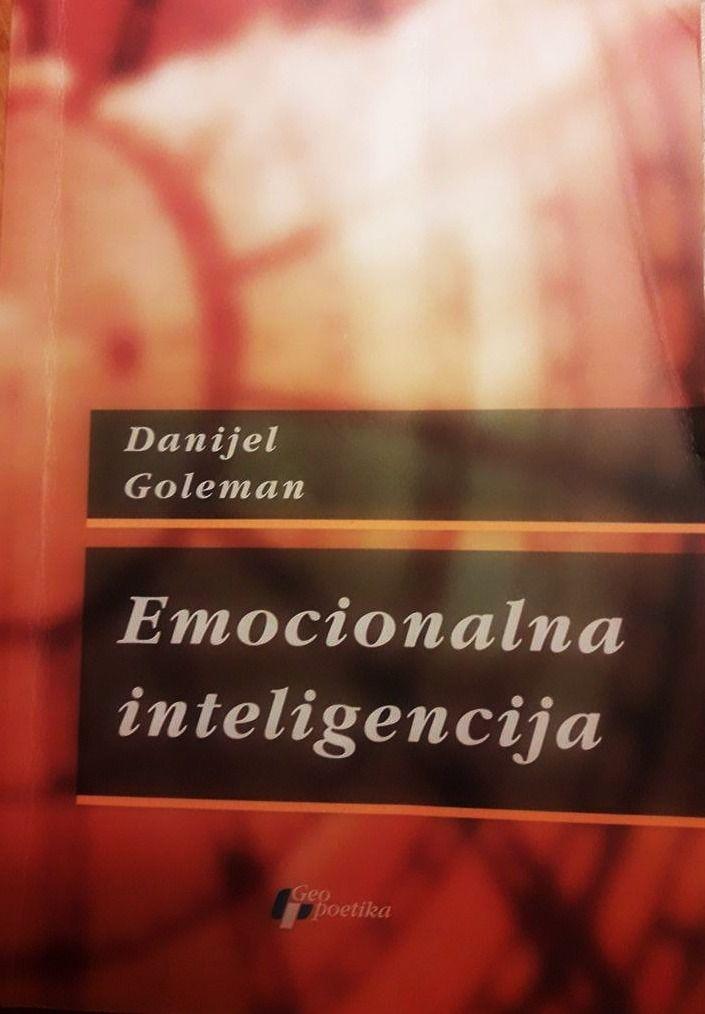 Emocionalna Inteligencija U Poslu Goleman Pdf 12