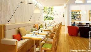 cafetería diseño de interiores - Buscar con Google
