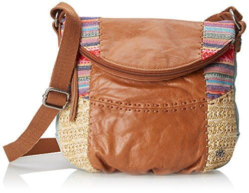 69249df18652 The Sak Deena Flap Cross Body Bag