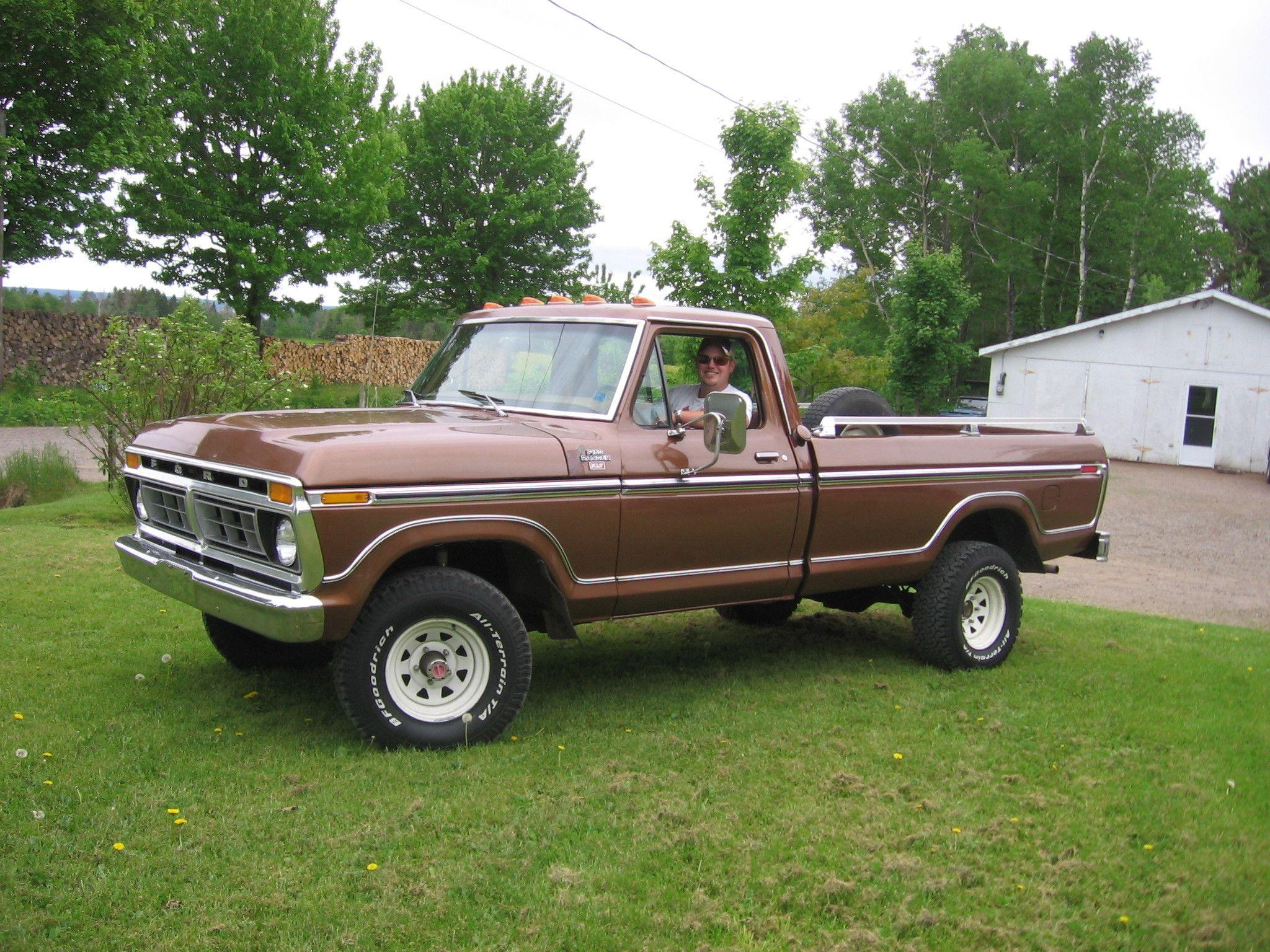 1976 Ford F150 Ranger Xlt 79 Ford Truck Best Car Insurance Ford Trucks