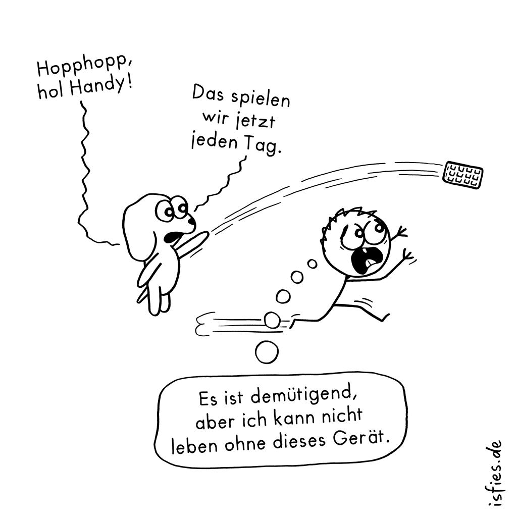 Hopphopp Is Fies