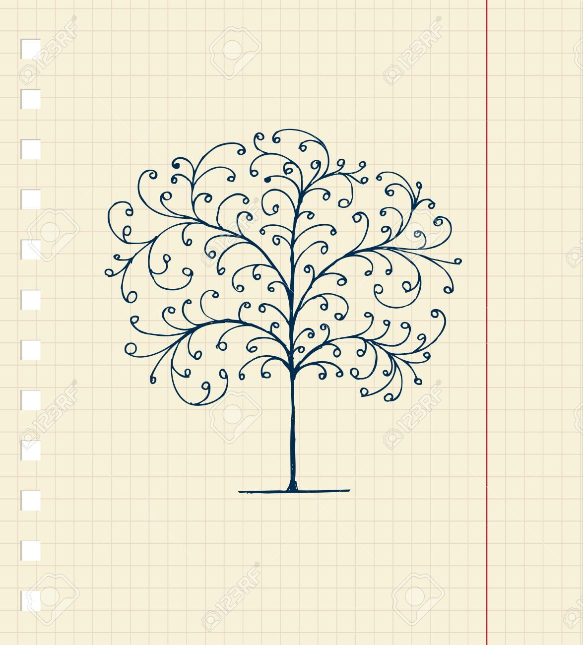 Decoraciones para cuadernos en las hojas buscar con - Hojas de decoracion ...