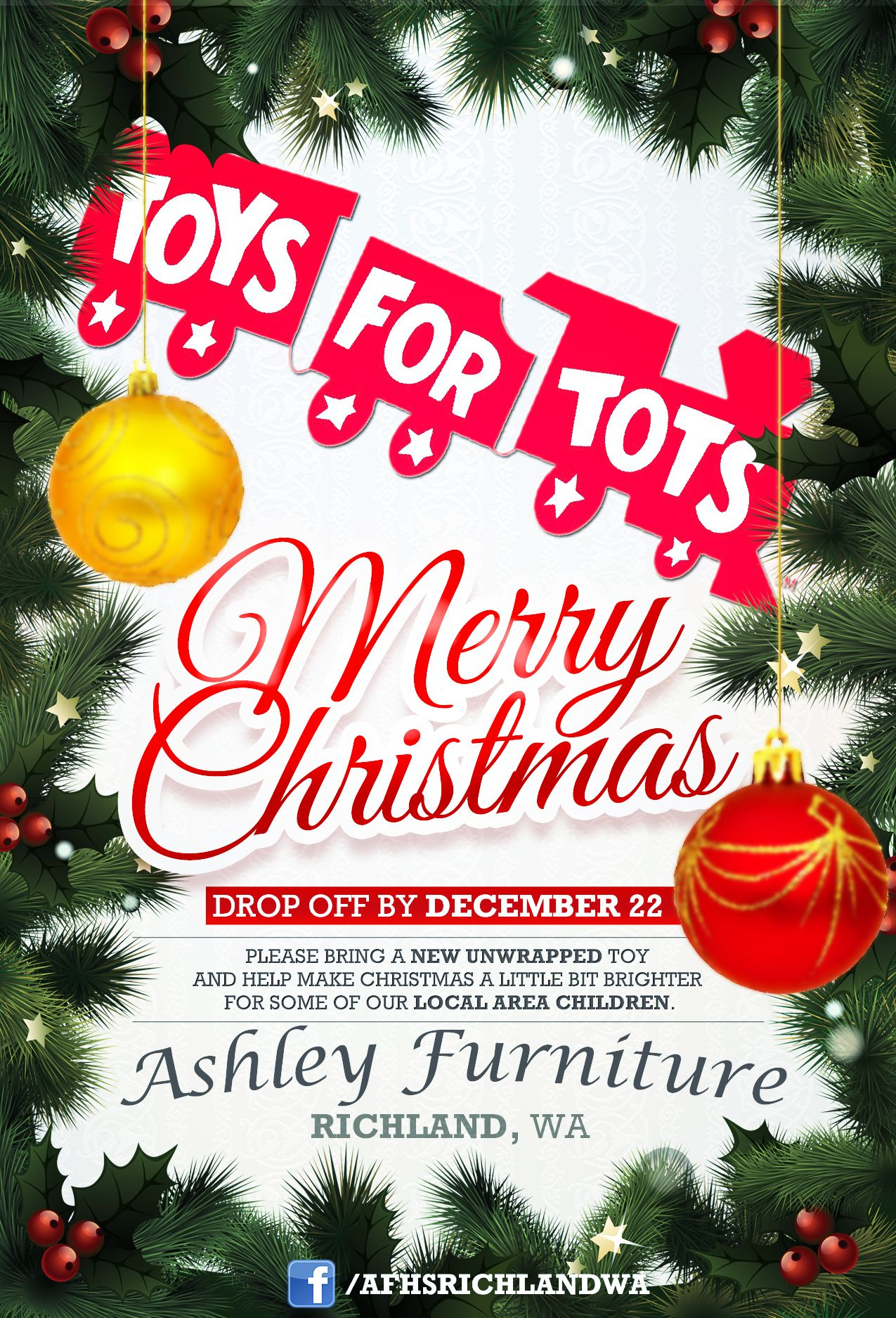Toys For Tots Washington State : Toys for tots we are a donation site toysfortots