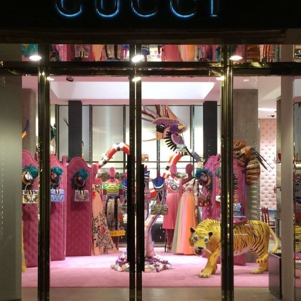 hot sale online 2a39b a58f2 GUCCI, Milan, Italy,