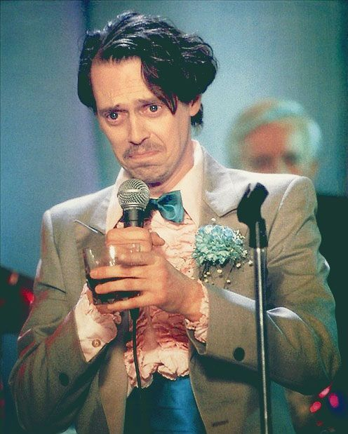 Log In Or Sign Up To View The Wedding Singer Steve Buscemi Buscemi
