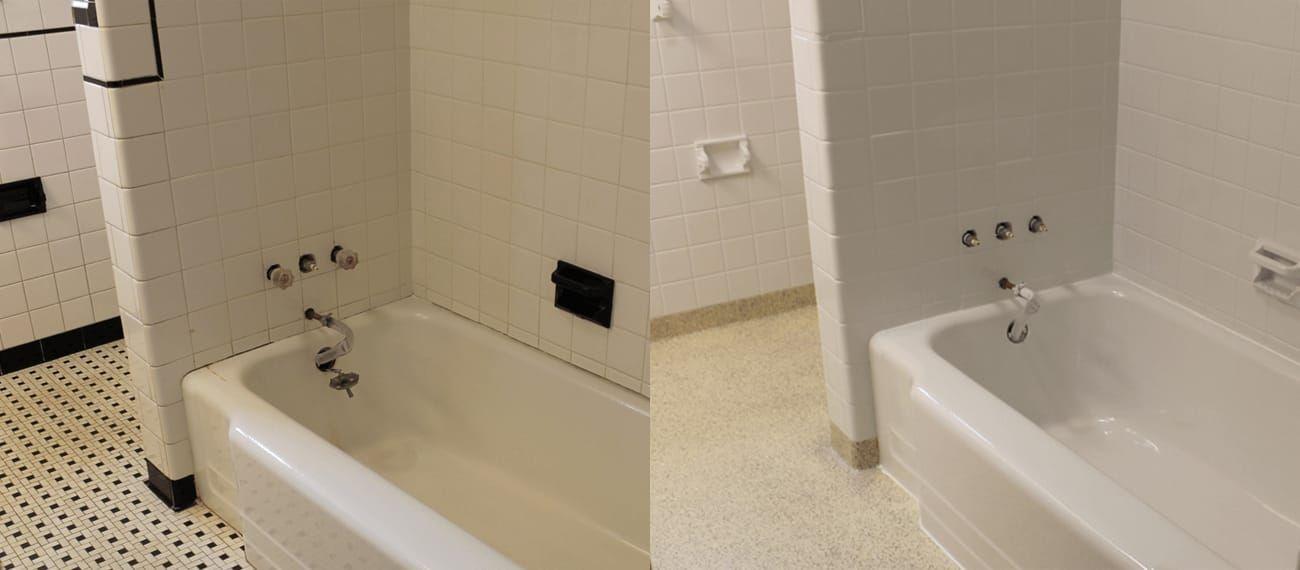 Is Bathtub Reglazing Safe Click Http Arizonabathtubrefinishing