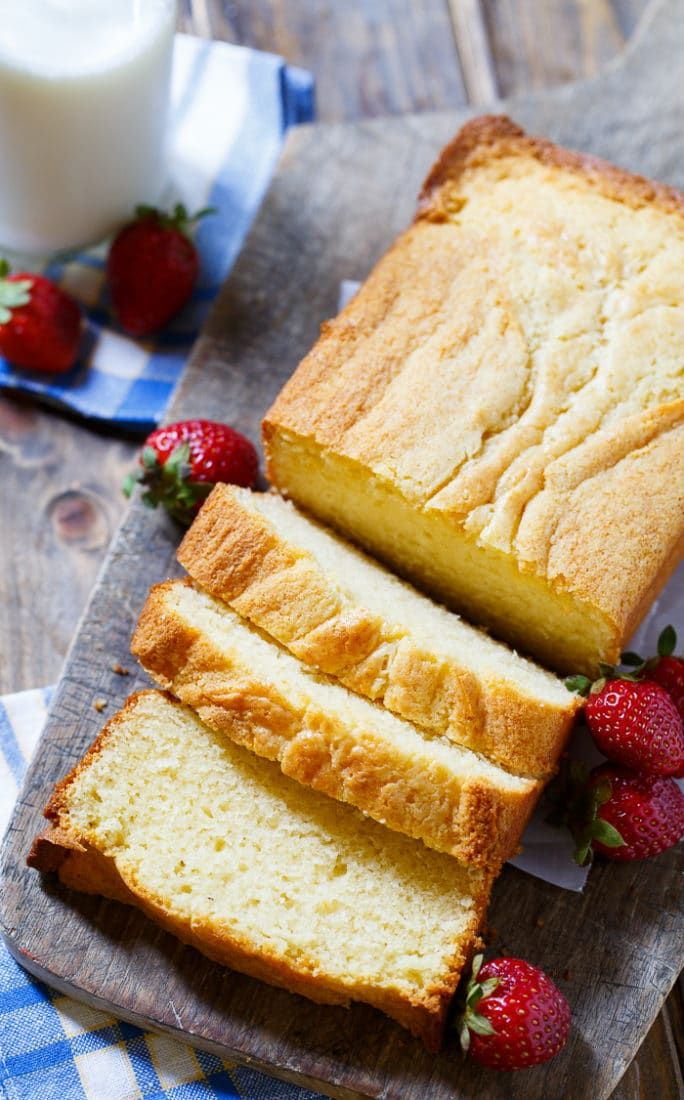Condensed Milk Pound Cake Spicy Southern Kitchen Recipe Sweetened Condensed Milk Recipes Recipes Using Condensed Milk Condensed Milk Recipes