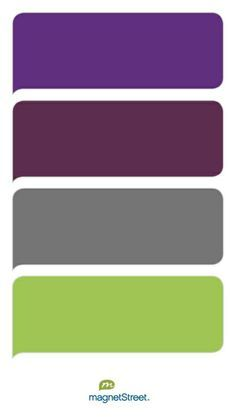 Green Egg Plant Color Scheme