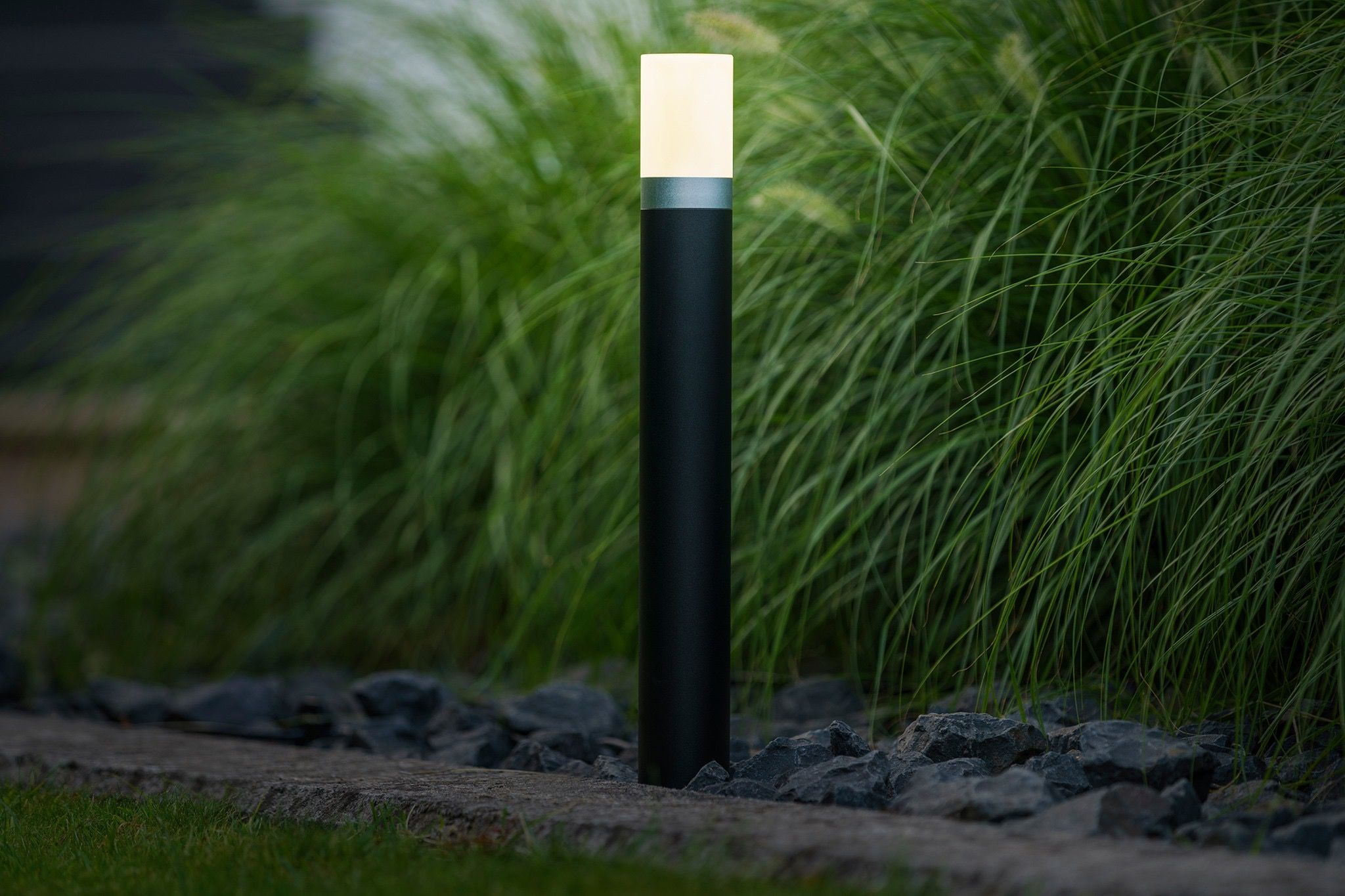 Lightpro 12v Barite 40 3w Ip44 Outdoor Garden Post Light Post Lights Outdoor Post Lights Outdoor Lighting Systems