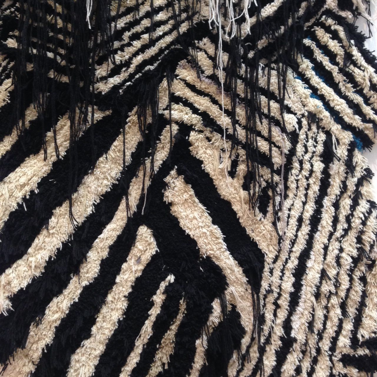 textural weave