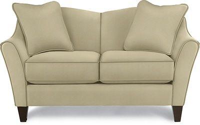 Demi Loveseat by La-Z-Boy | furniture | Furniture, Sofa, Small furniture