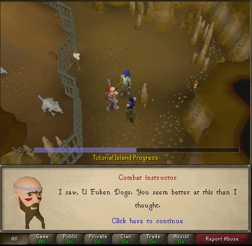 Have removed can you fuck on runescape hope, you