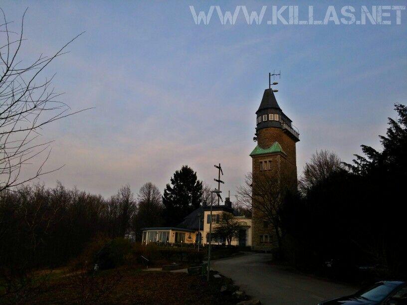 Danzturm Iserlohn Touren, Turm