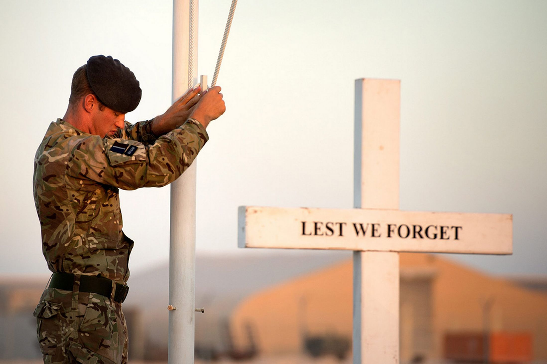 Remembrance Day: Live updates as the country unites to honour our war dead