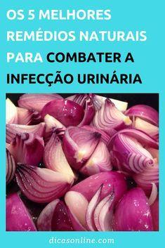 Os 5 Melhores Remedios Naturais Para Combater A Infeccao Urinaria