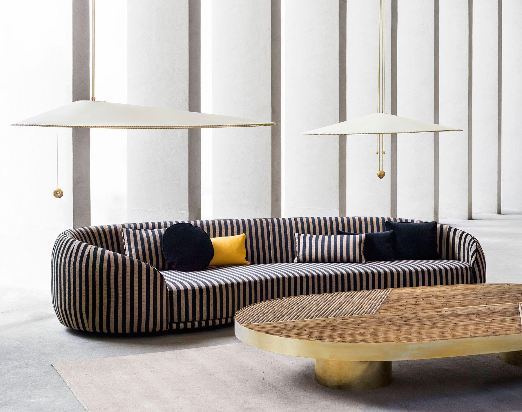Fendi arredamento ~ Welcome collection by chiara andreatti for fendi collection