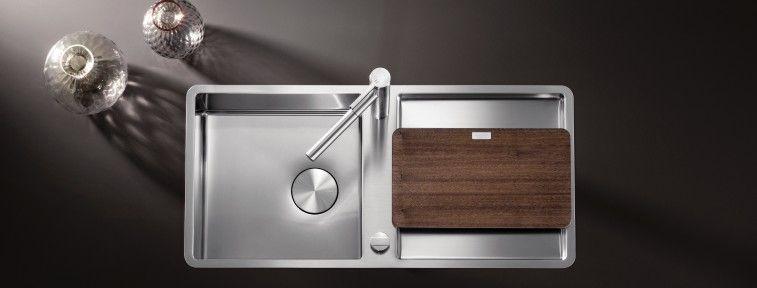 Die Spüle formt die Küche Da muss alles stimmen So planen Sie - küchen unterschrank spüle