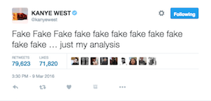 13 Kanye West Tweets That Accurately Describe Our Feelings Of The Weekend Kanye West Quotes Funny Kanye West Quotes Kanye Tweets