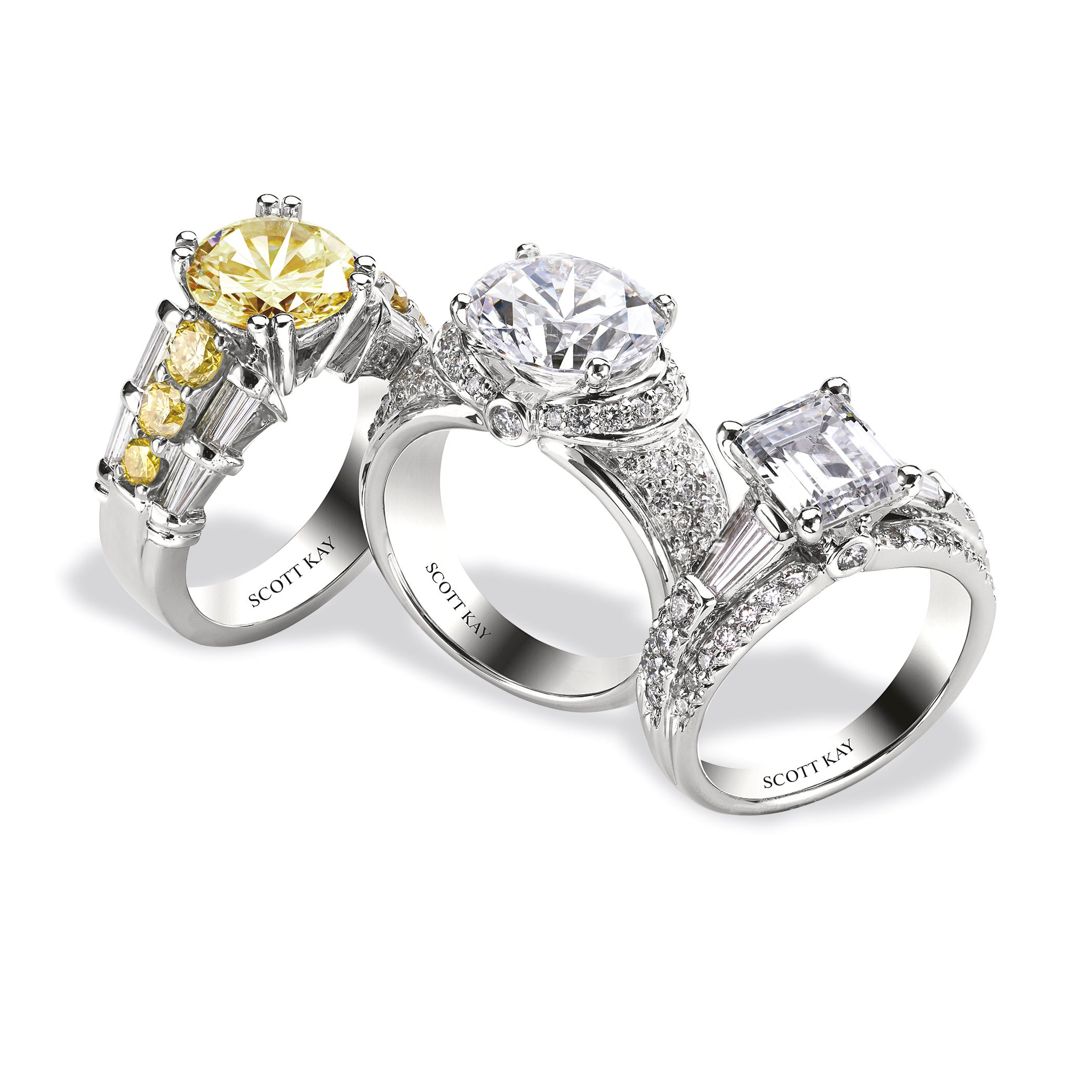 alsayegh beautiful diamond gallery ring kay new sets of awesome rings jewelers wedding
