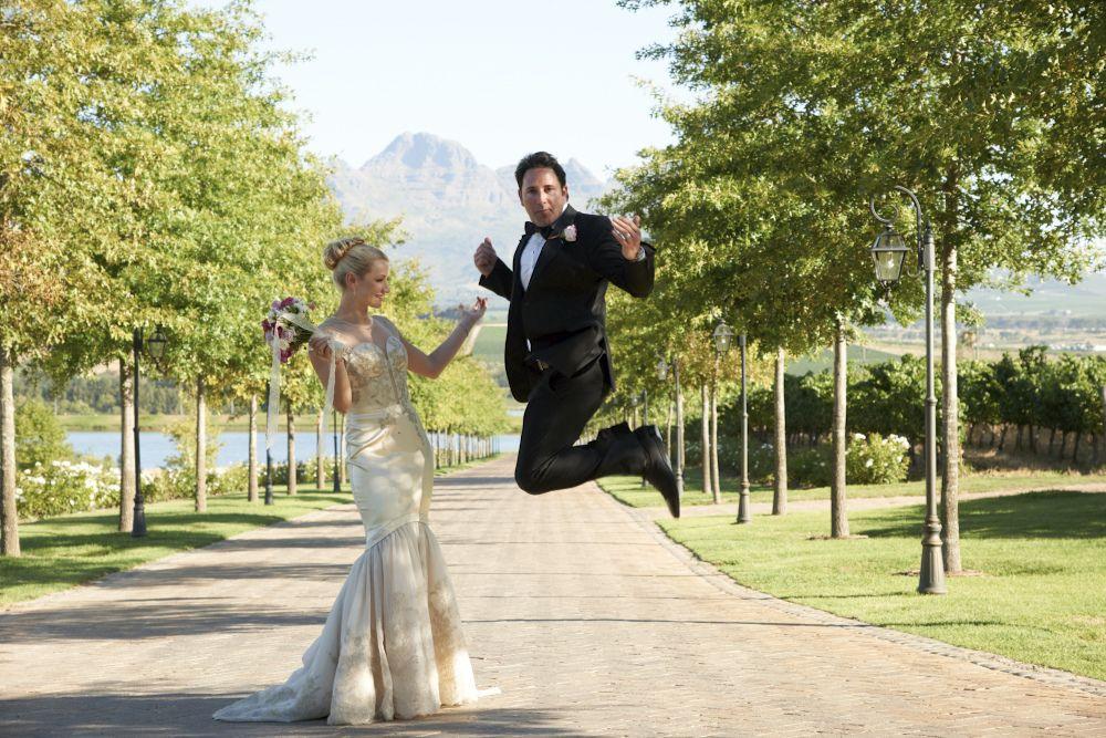 Nicolette Weddings Cape Town Wedding Planner