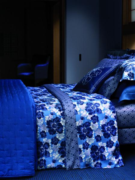 parure de lit au chaud collection fall winter 2014 by yvesdelormeparis au chaud fall winter. Black Bedroom Furniture Sets. Home Design Ideas