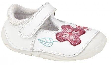 b9a96303d7b Primigi 3402144 White Print Shoes - Primigi Children's Shoes - Little  Wanderers   SS19 styles   Childrens shoes, Shoes, Mary jane shoes