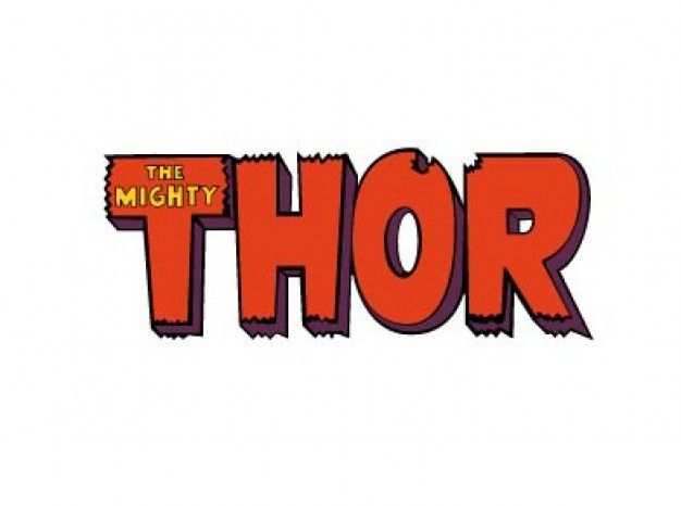 thor logo baseball logod pinterest thor and logos rh pinterest com Thor Comic Art Thor Comic Book Cartoon