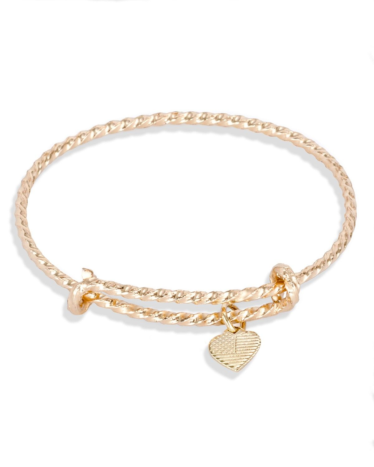 Alex And Ani's Stackable Bangles Are The Perfect Summer Accessory